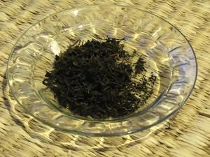 Result of Fermentation, Manual Tea Processing